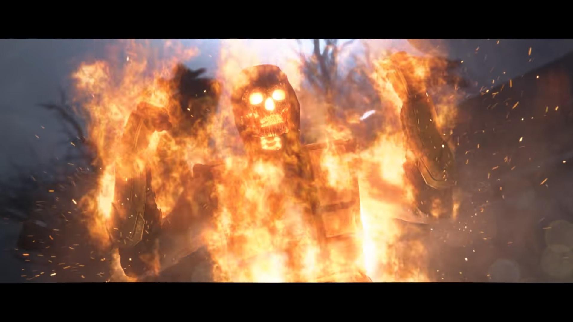 'Mortal Kombat' regressa em 2019