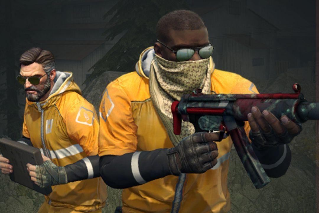 'Counter-Strike' torna-se gratuito e é o novo rival de 'Fornite'
