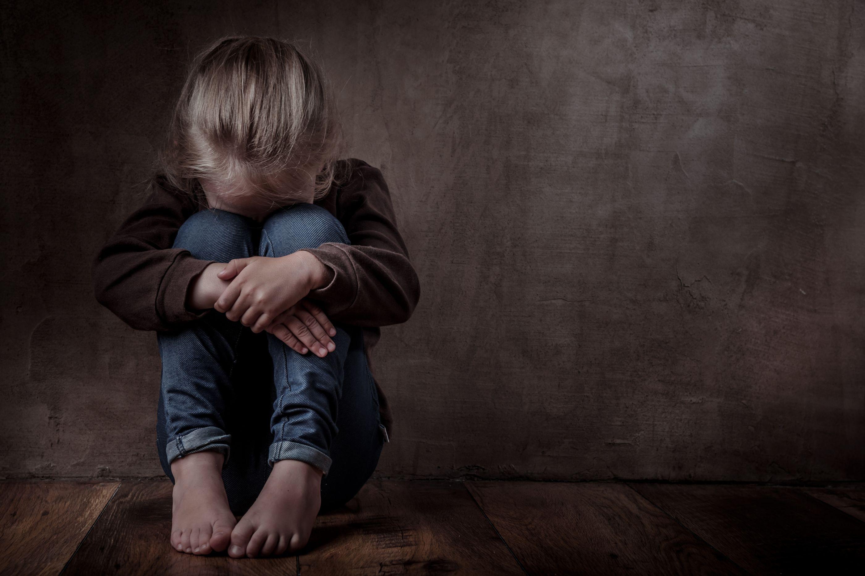 Os miúdos não estão bem. Doenças mentais nas crianças estão a crescer...