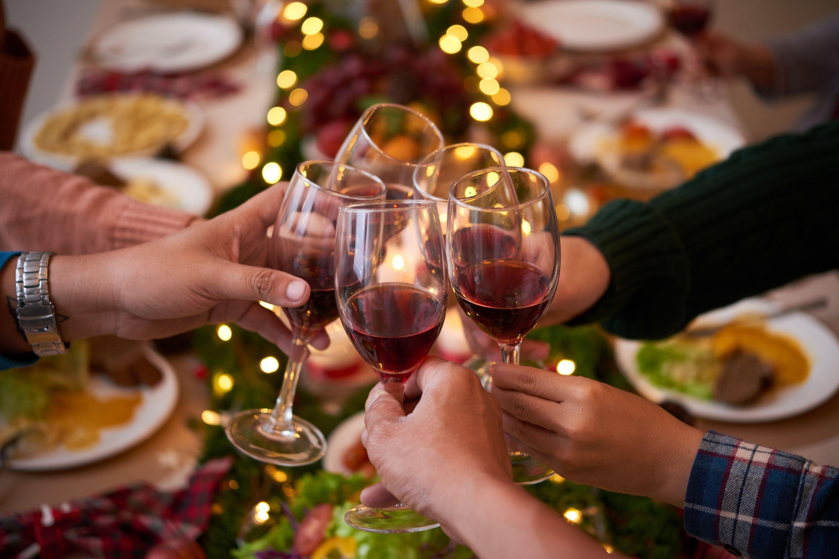 Descubra a tentadora ceia de Natal no Hotel Ipanema Park Porto