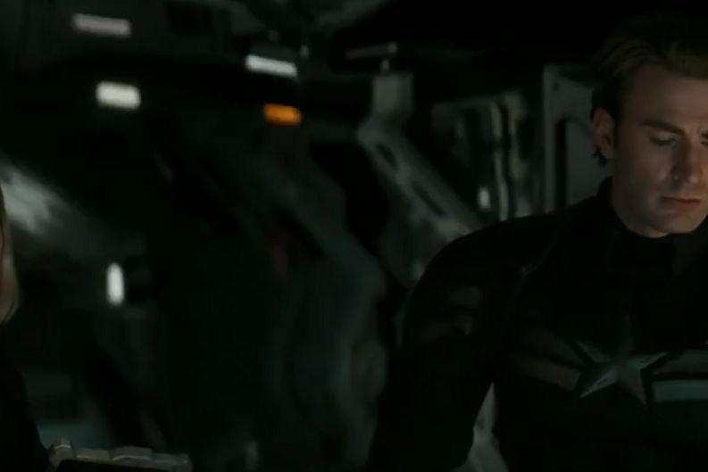 Chegou o trailer da segunda parte da guerra infinita dos Avengers