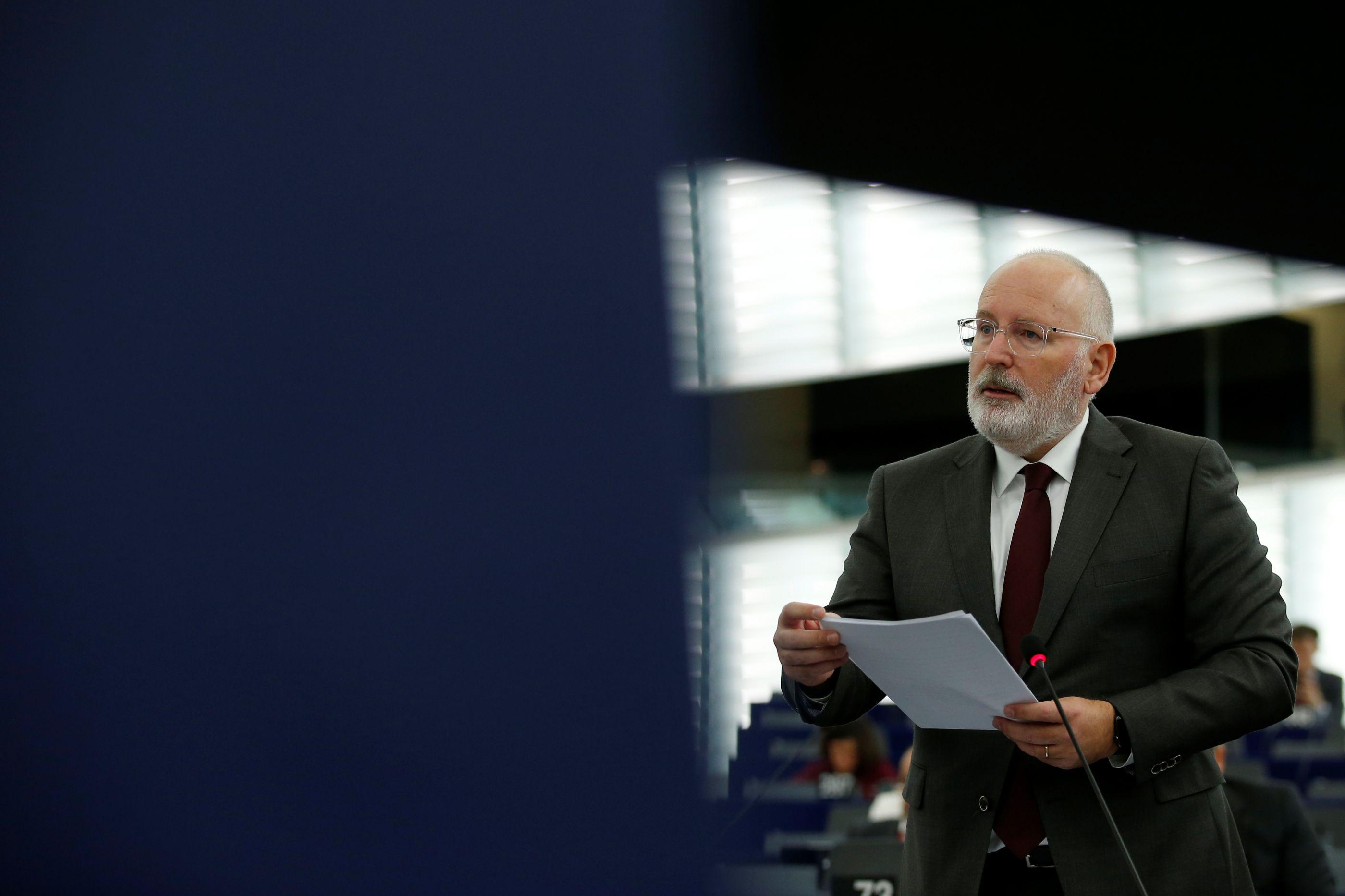 """""""Governo português construiu uma enorme credibilidade"""" na Europa"""