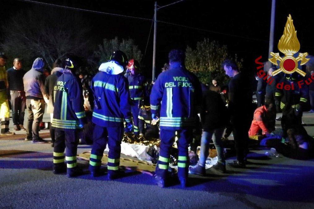 Incidente em discoteca faz seis mortos. Há sete jovens em risco de vida