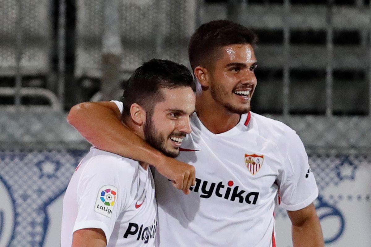 André Silva empata frente ao Valencia de Guedes e deixa escapar liderança