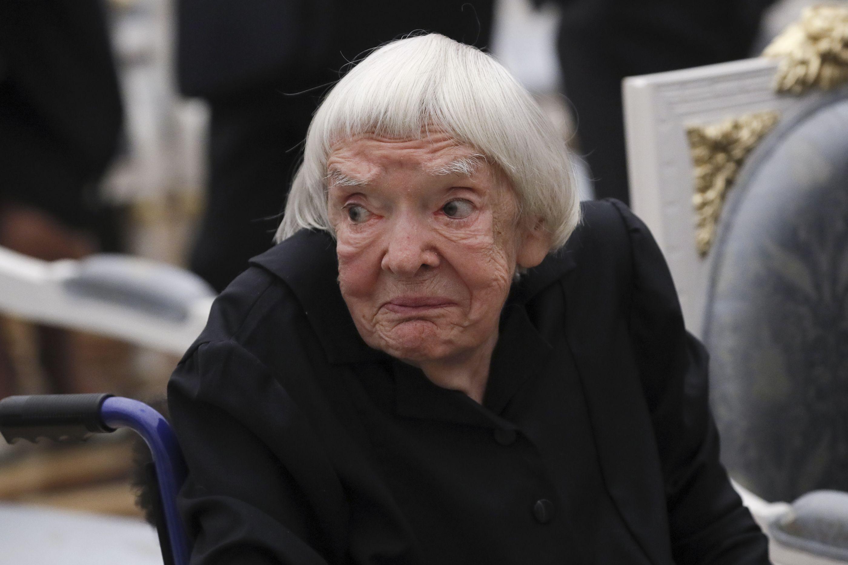 Morreu a mais antiga ativista dos direitos humanos russa