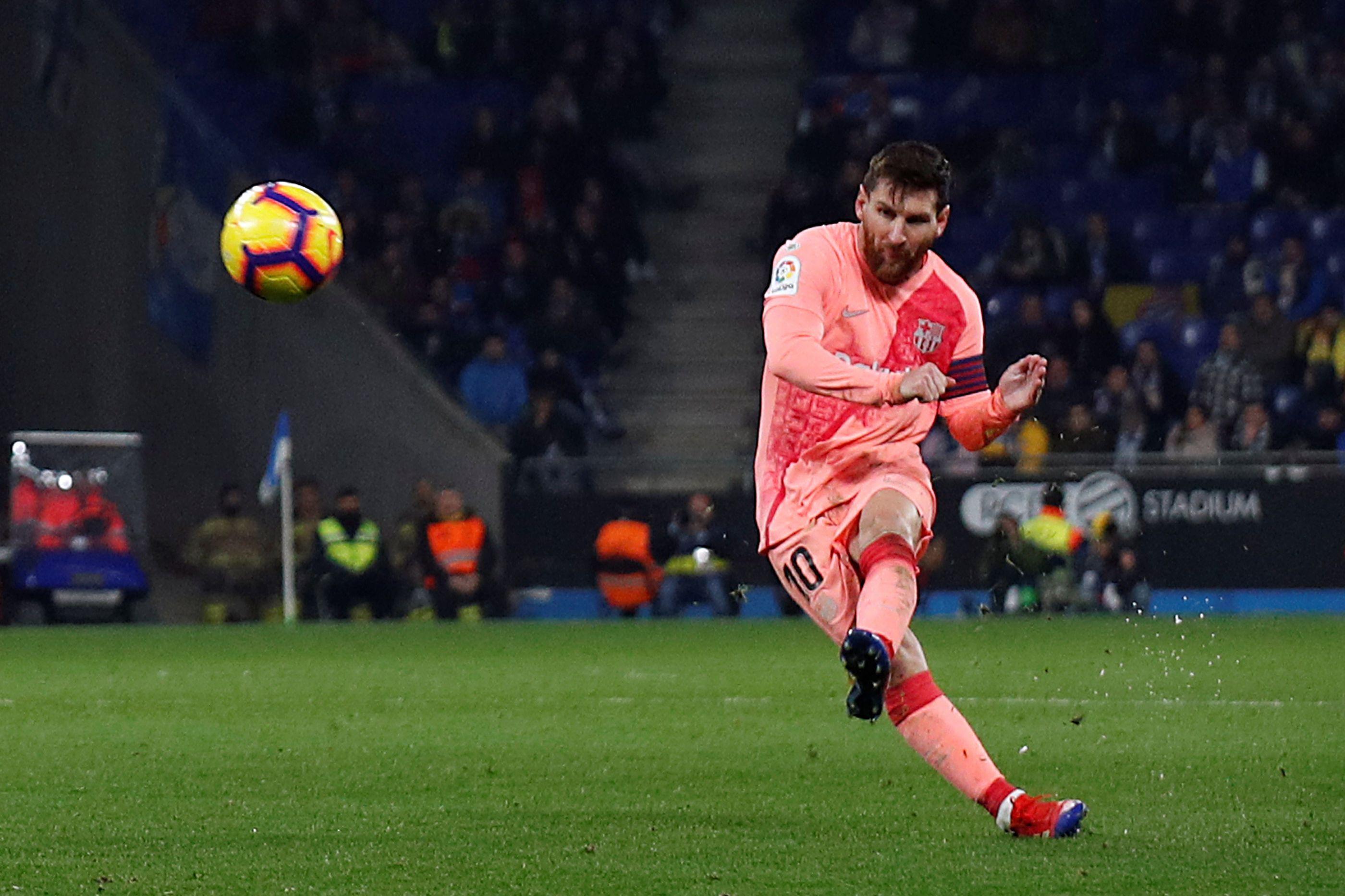 Messi bate Juventus, Real Madrid e Bayern com estatística impressionante