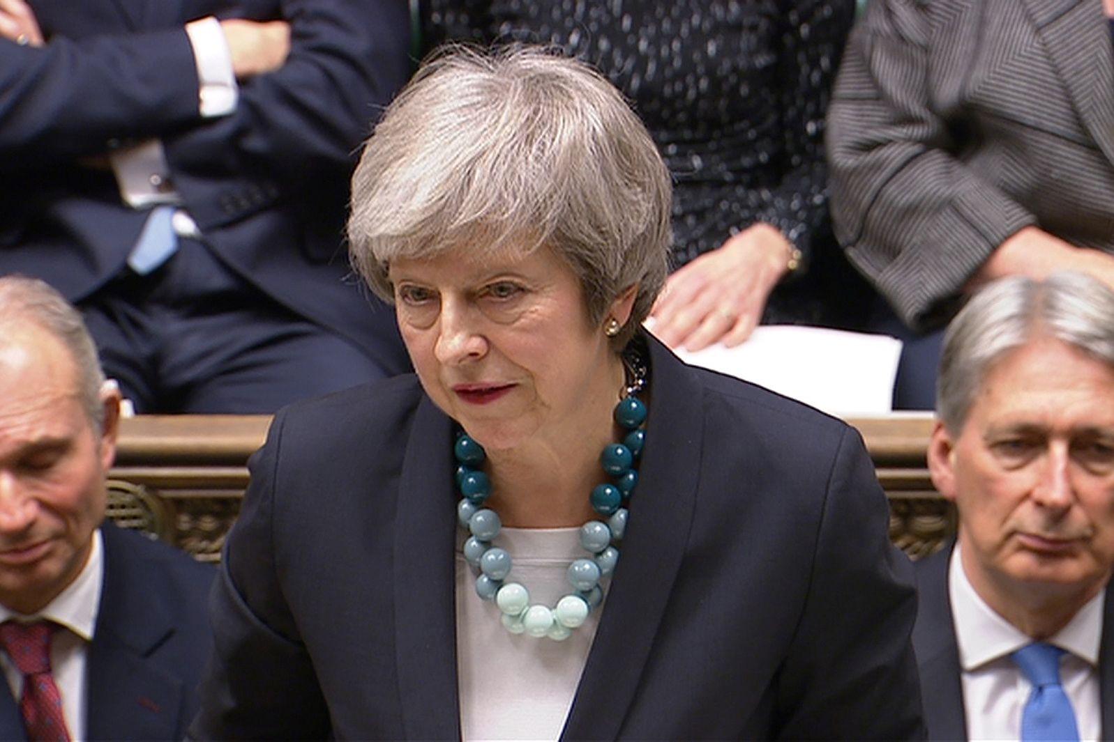 """""""Se parlamento bloquear o Brexit será uma subversão da nossa democracia"""""""