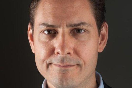 Ex-diplomata canadiano detido na China