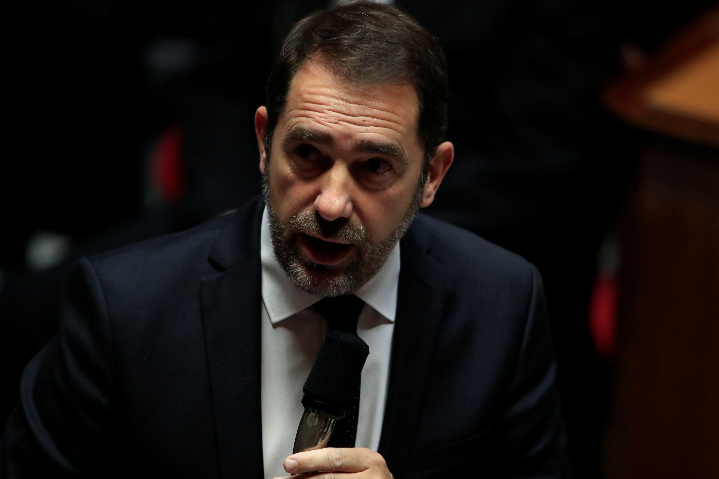 Governo francês satisfeito por evitar excessos dos coletes amarelos