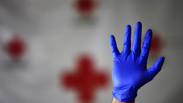 Cruz Vermelha angaria donativos para vítimas de ciclone em Moçambique