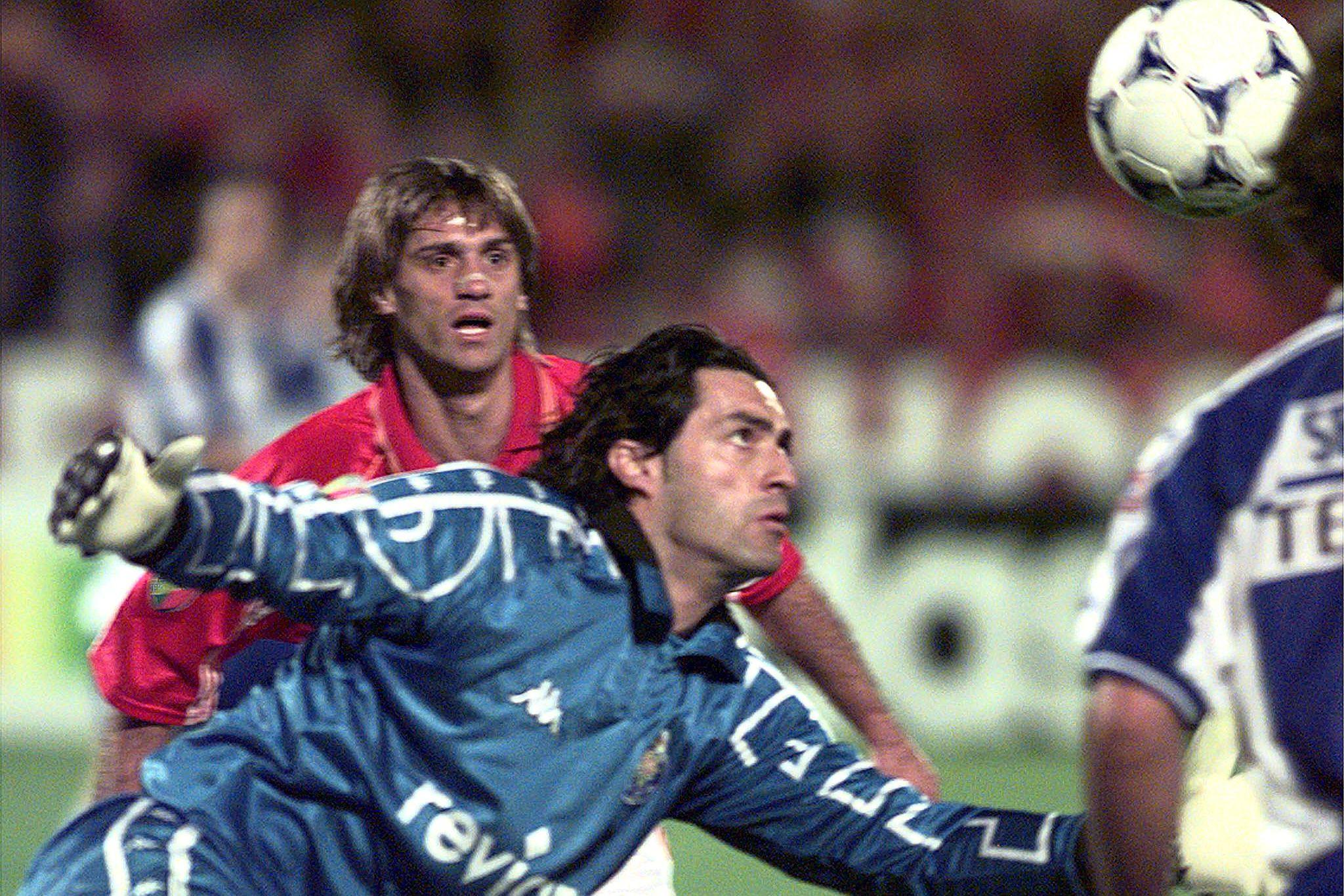 Os 10 jogadores com mais partidas na Liga Portuguesa