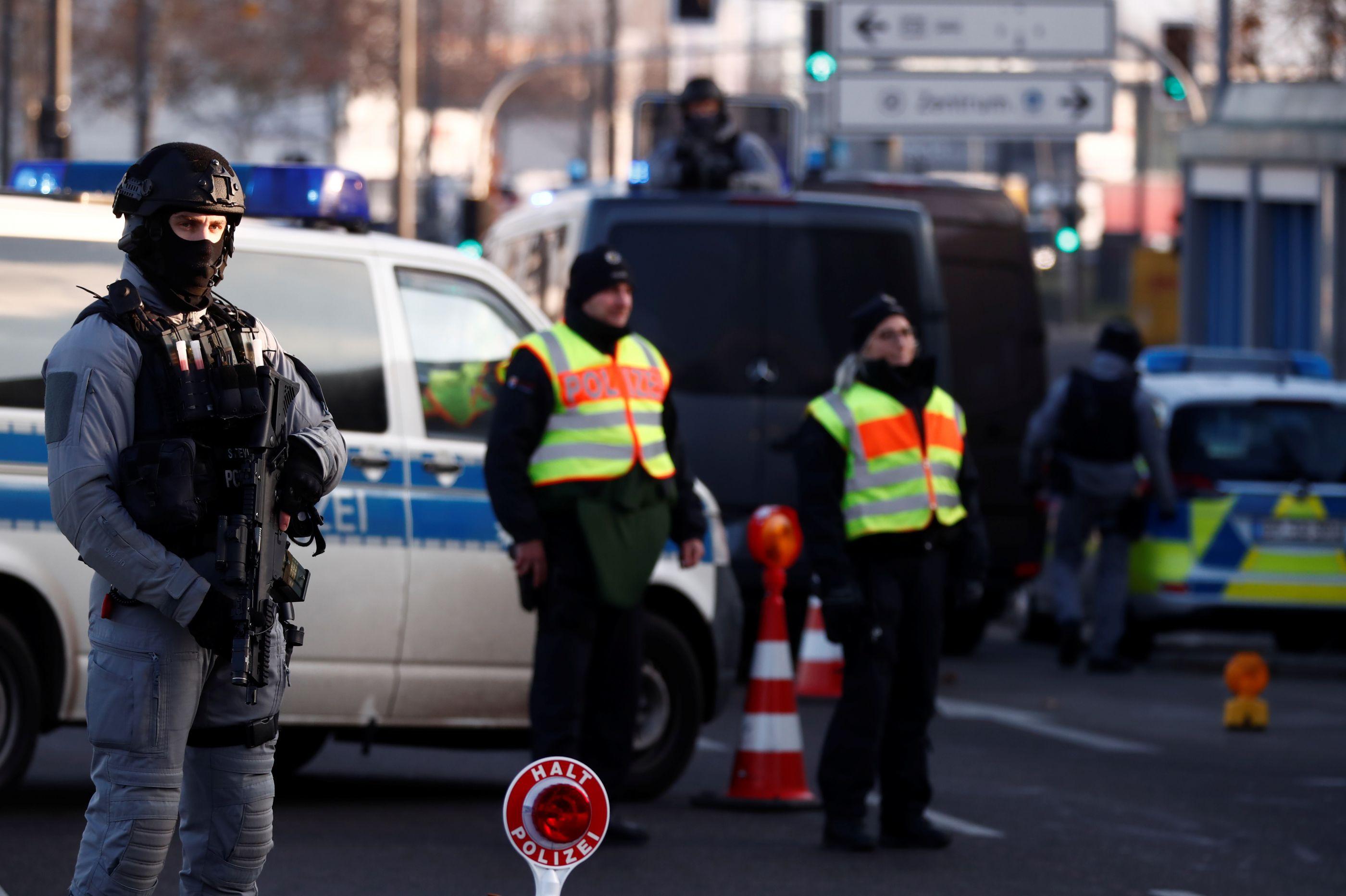 Morreu um dos feridos de Estrasburgo. É a terceira vítima mortal