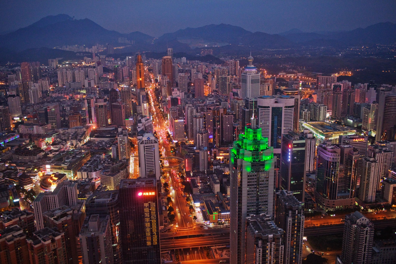 Estas são as cidades com maior número de multimilionários