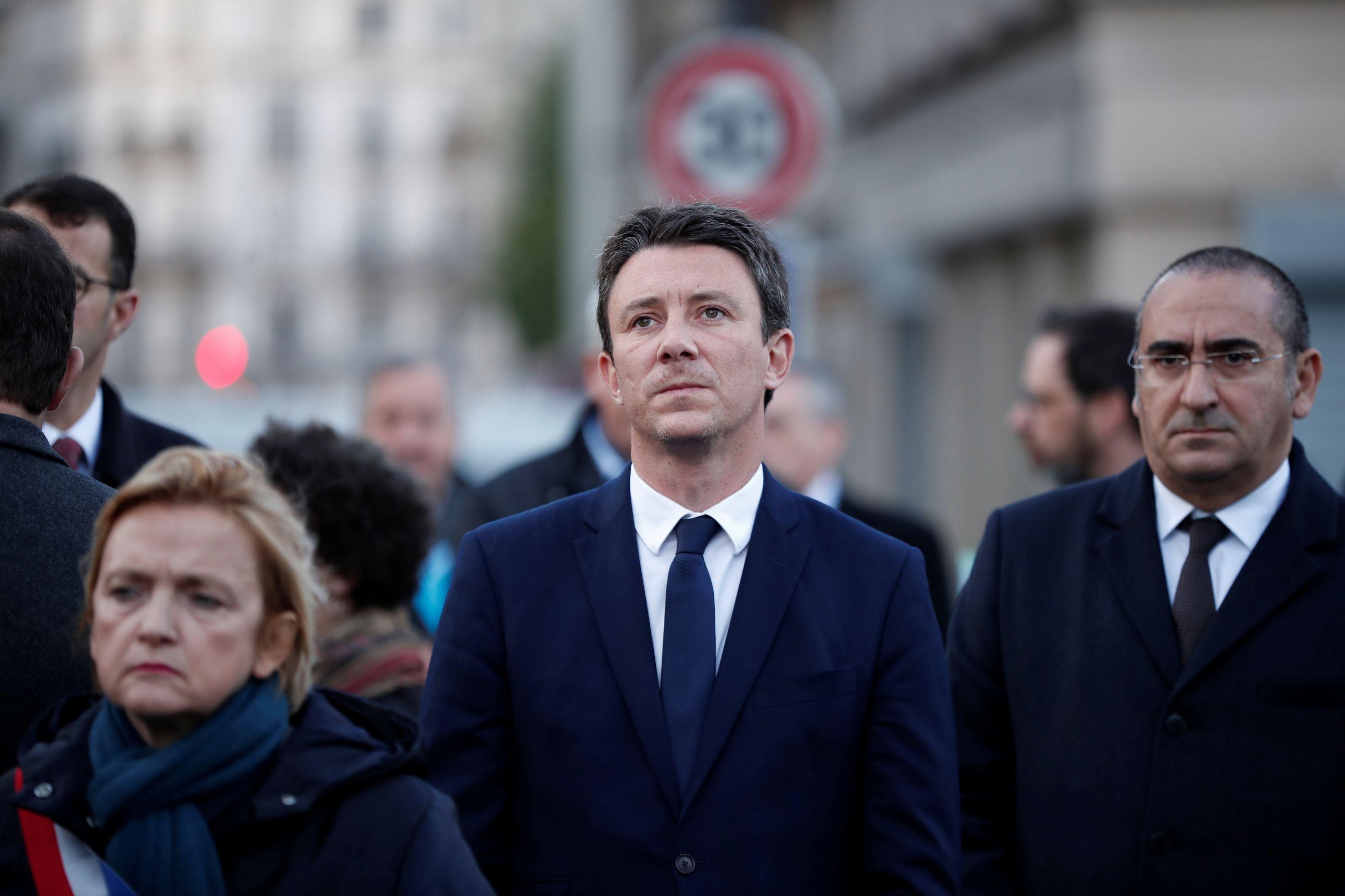 França apela a coletes amarelos que não se manifestem no sábado