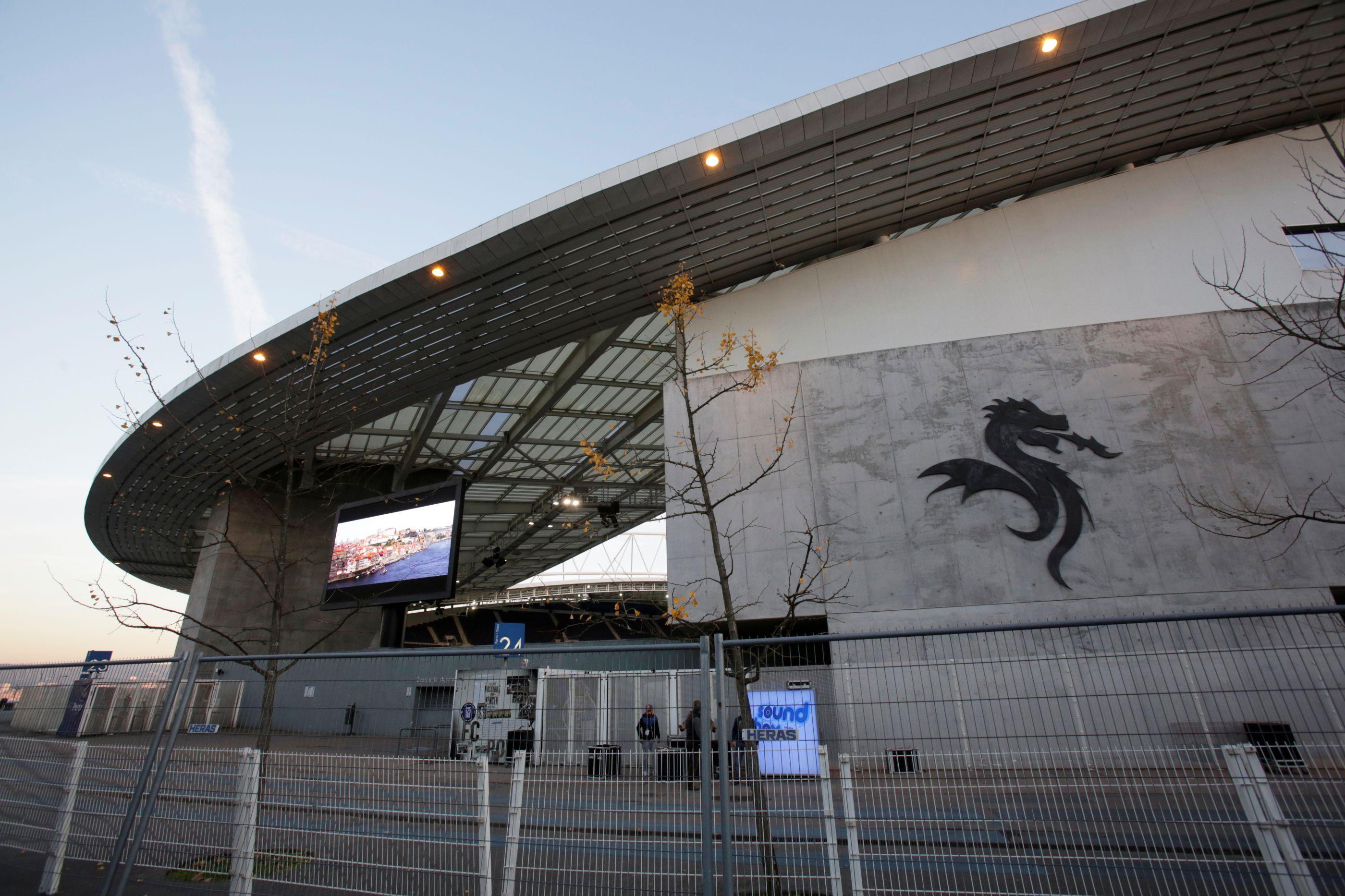 """""""Roubo dos e-mails"""": FC Porto responde aos ataques do Benfica"""
