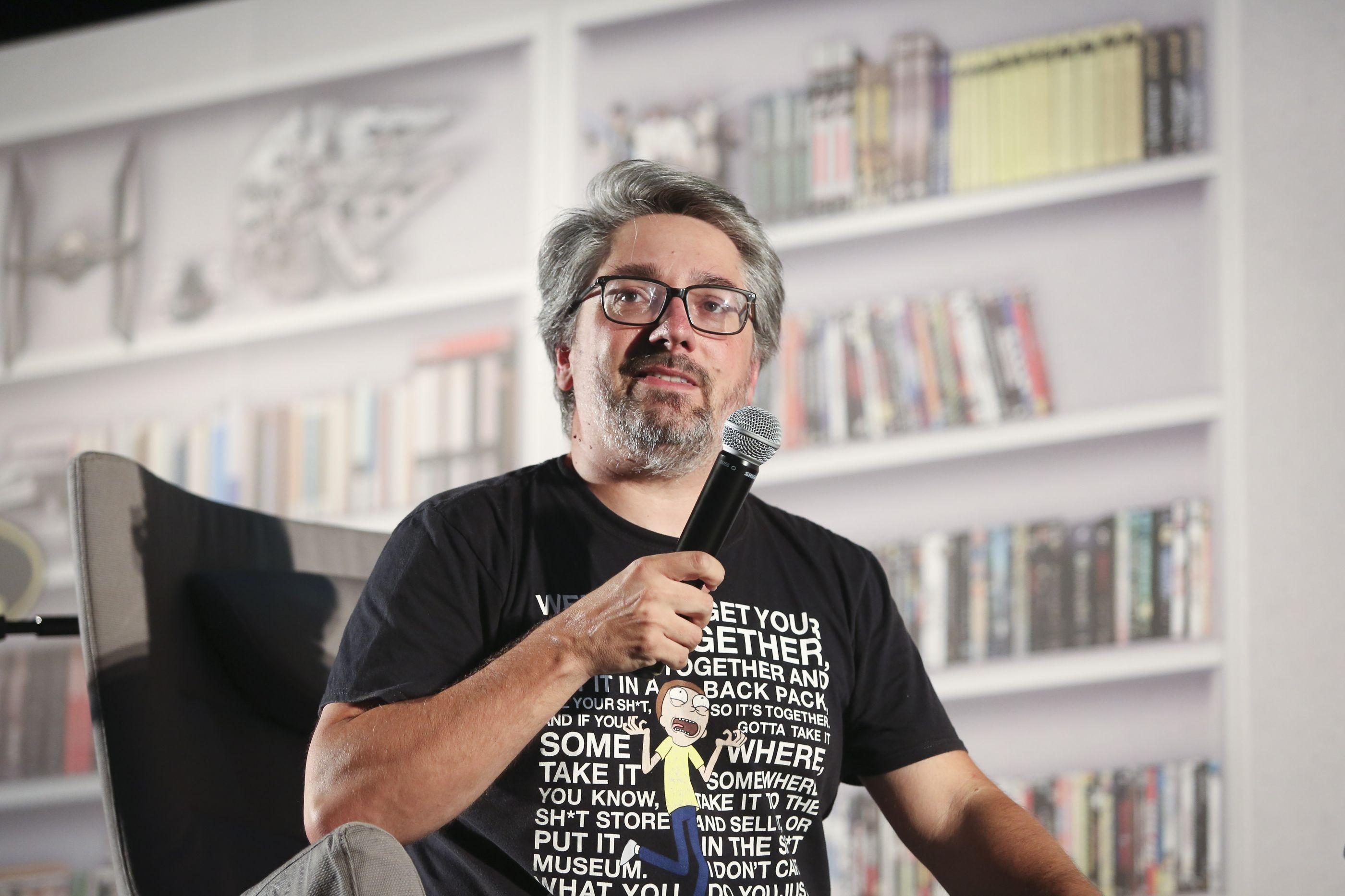 Indignado, Nuno Markl defende ator que deu vida a personagem tetraplégico