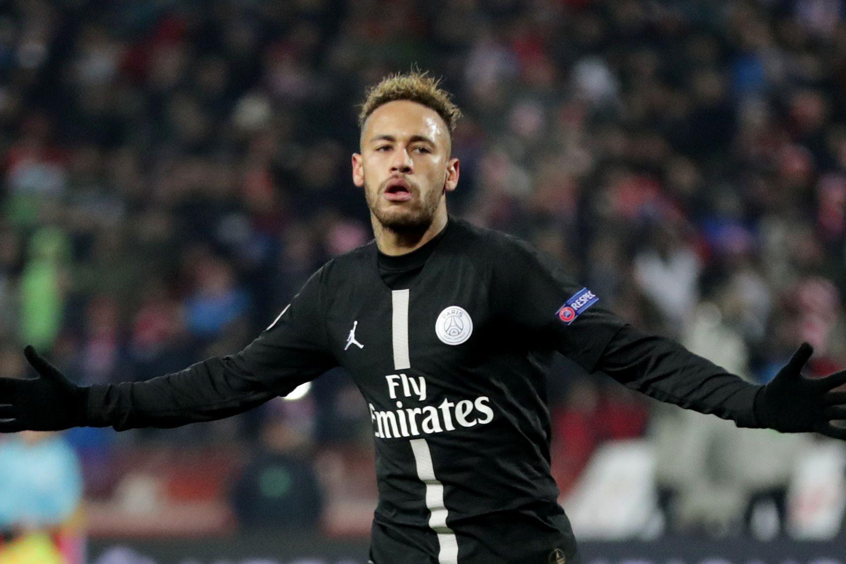 Pedido ao Pai Natal? Neymar quer regressar ao Barcelona