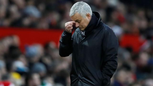 A conta de hotel de José Mourinho