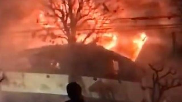 Explosão em restaurante no Japão provoca 41 feridos
