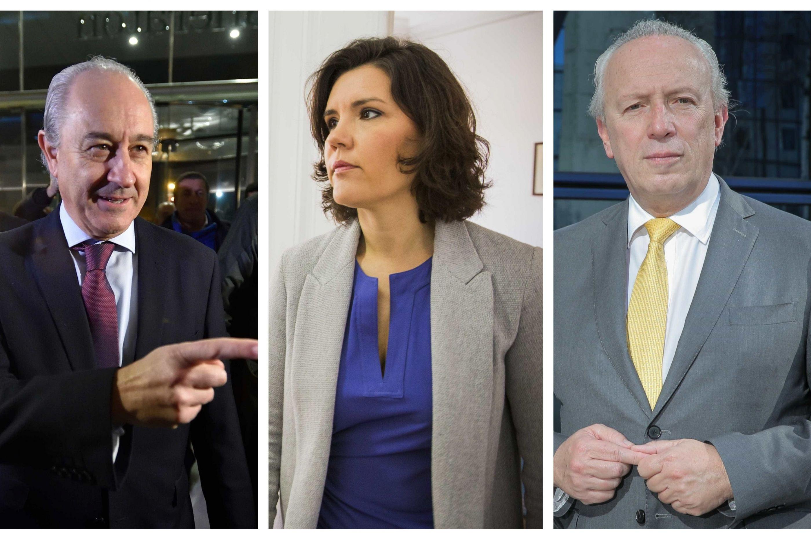 2019 será um ano-chave para o futuro político de Rio, Cristas e Santana