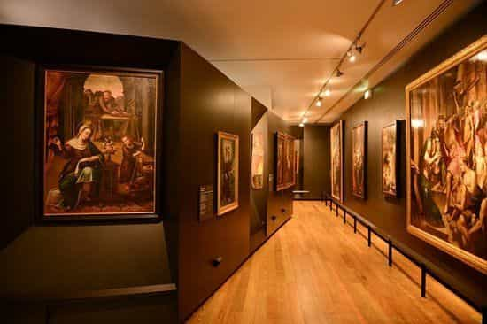 Há um museu português nomeado para o Prémio de Museu Europeu do Ano