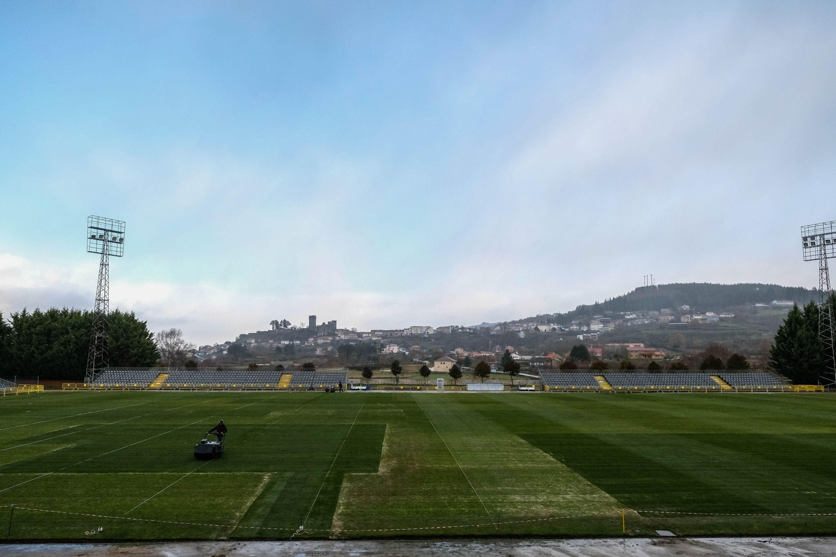 Benfica vai dar totalidade da receita de jogo ao Montalegre