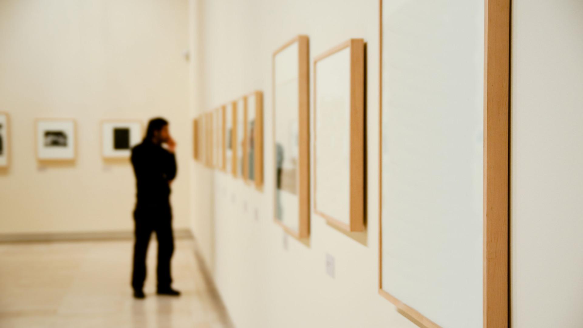 Coimbra com exposição que atravessa 40 anos dos Encontros de Fotografia