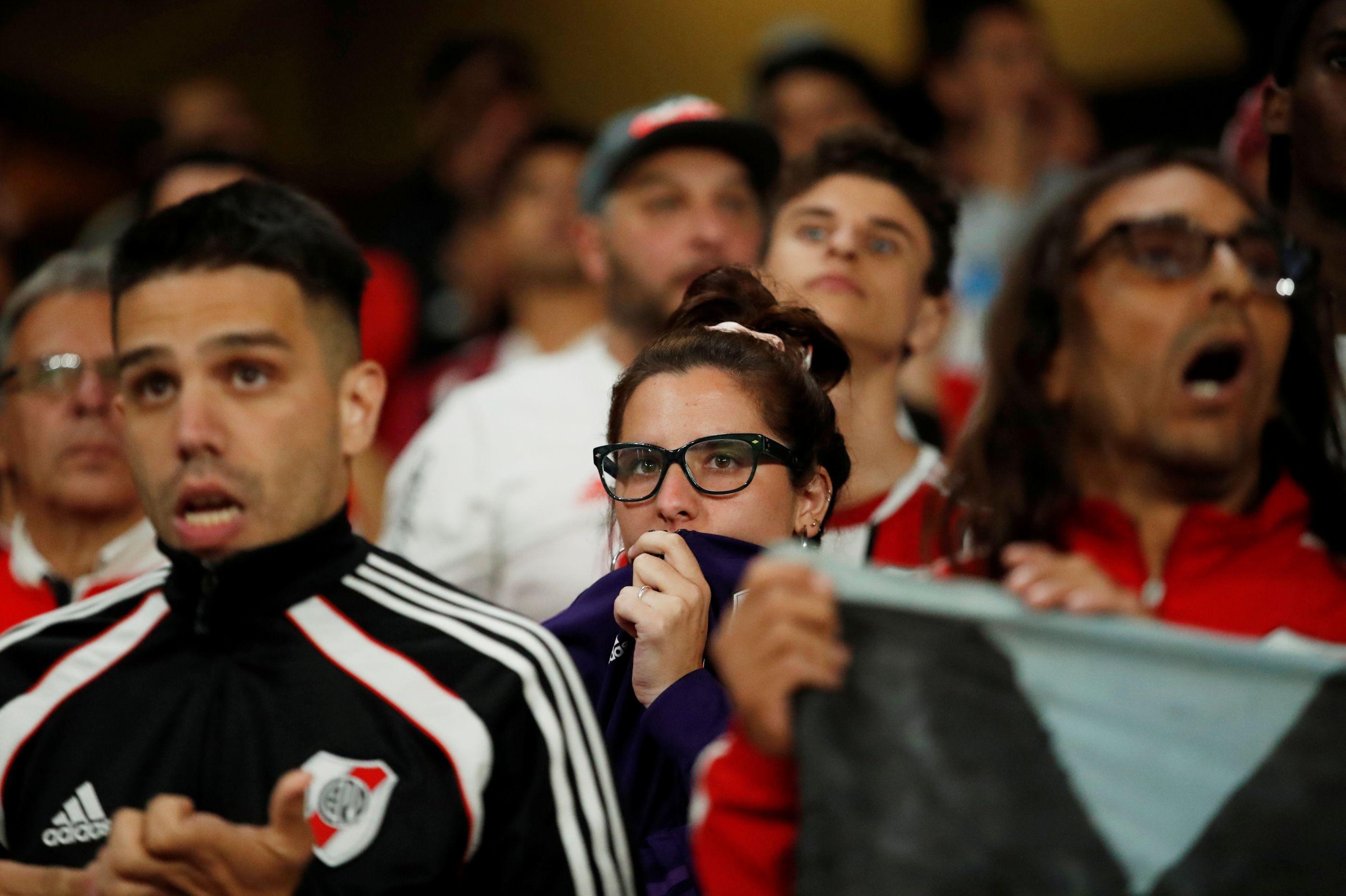 Ex-Benfica acaba com o sonho do River em chegar à final do Mundial