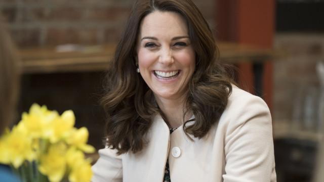 Kate Middleton grávida pela 4ª vez? Palácio não confirma... nem desmente