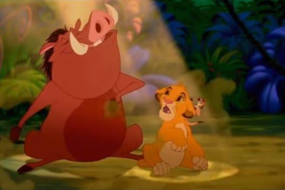'Hakuna Matata' vale petição contra Disney e acusações de colonialismo