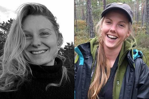 Suíço condenado em Marrocos por ligações à morte de duas turistas