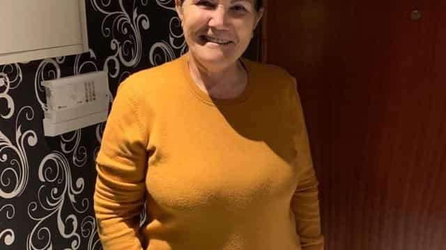 Dolores Aveiro celebra mais um ano de vida