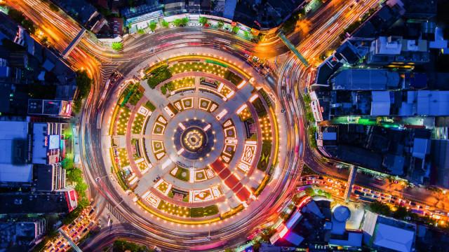 As rotundas mais impressionantes do mundo (há uma portuguesa na lista)