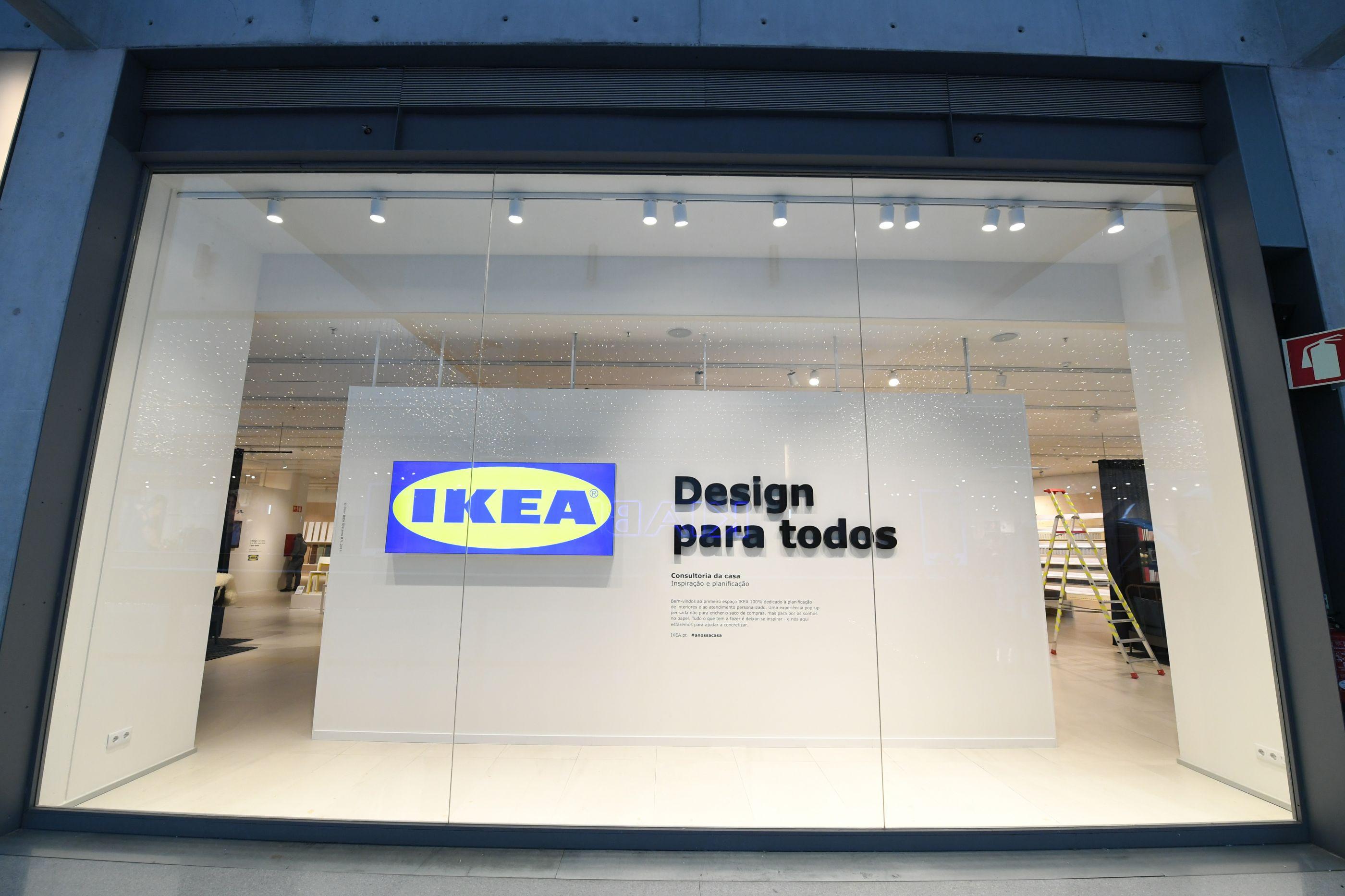 Ikea emite alerta por acusa de produto mal etiquetado. Portugal a 'salvo'
