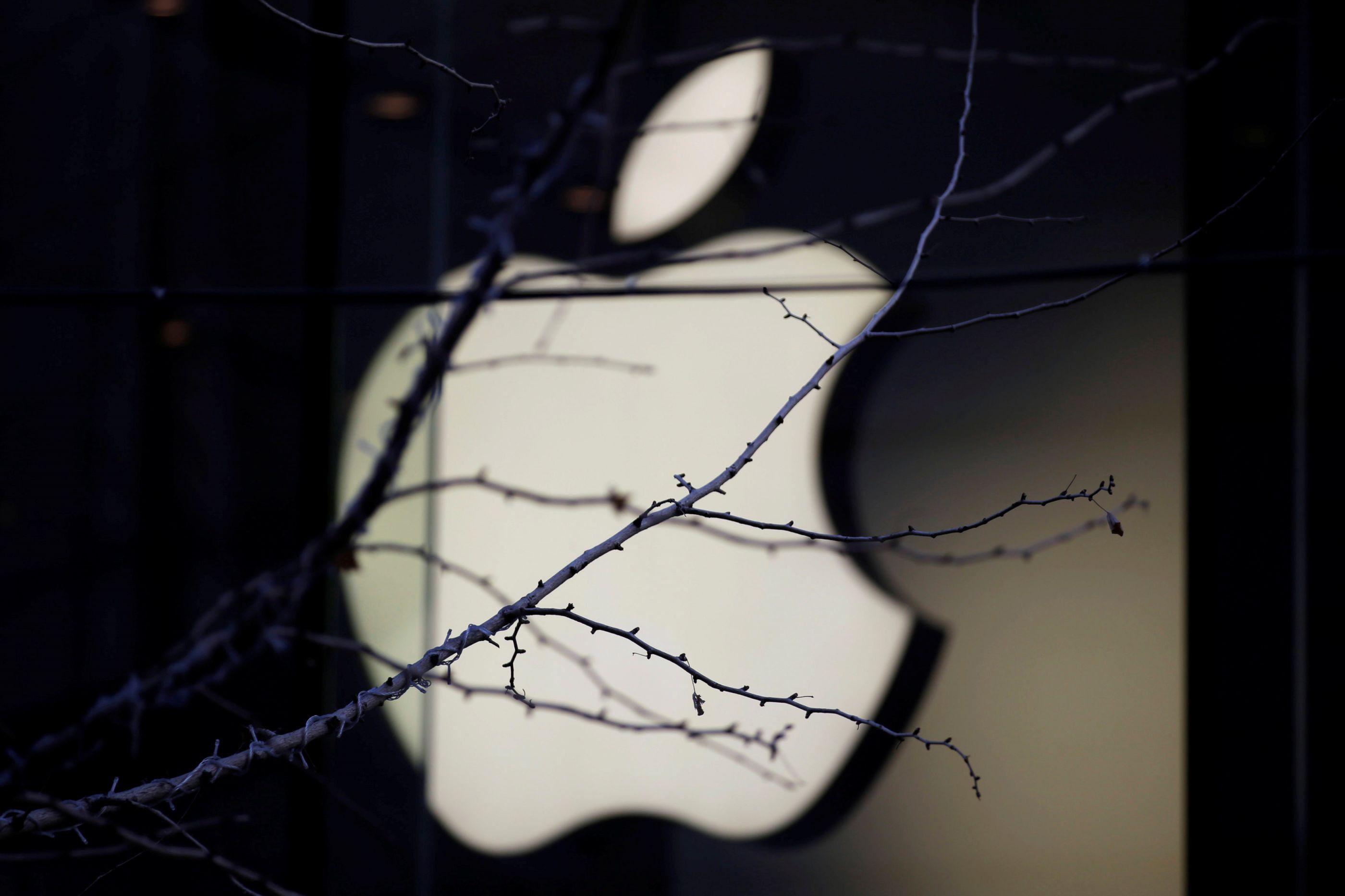 Violação de patentes custará 27 milhões de euros à Apple