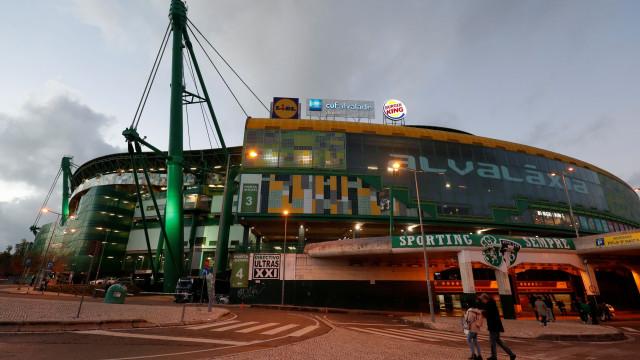Sporting convoca conferência para balanço de presidência de Varandas