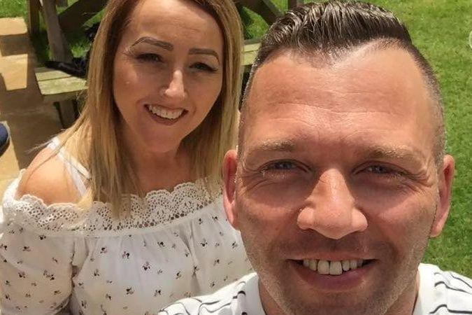 As primeiras imagens do casal que gerou o caos com drones em Gatwick