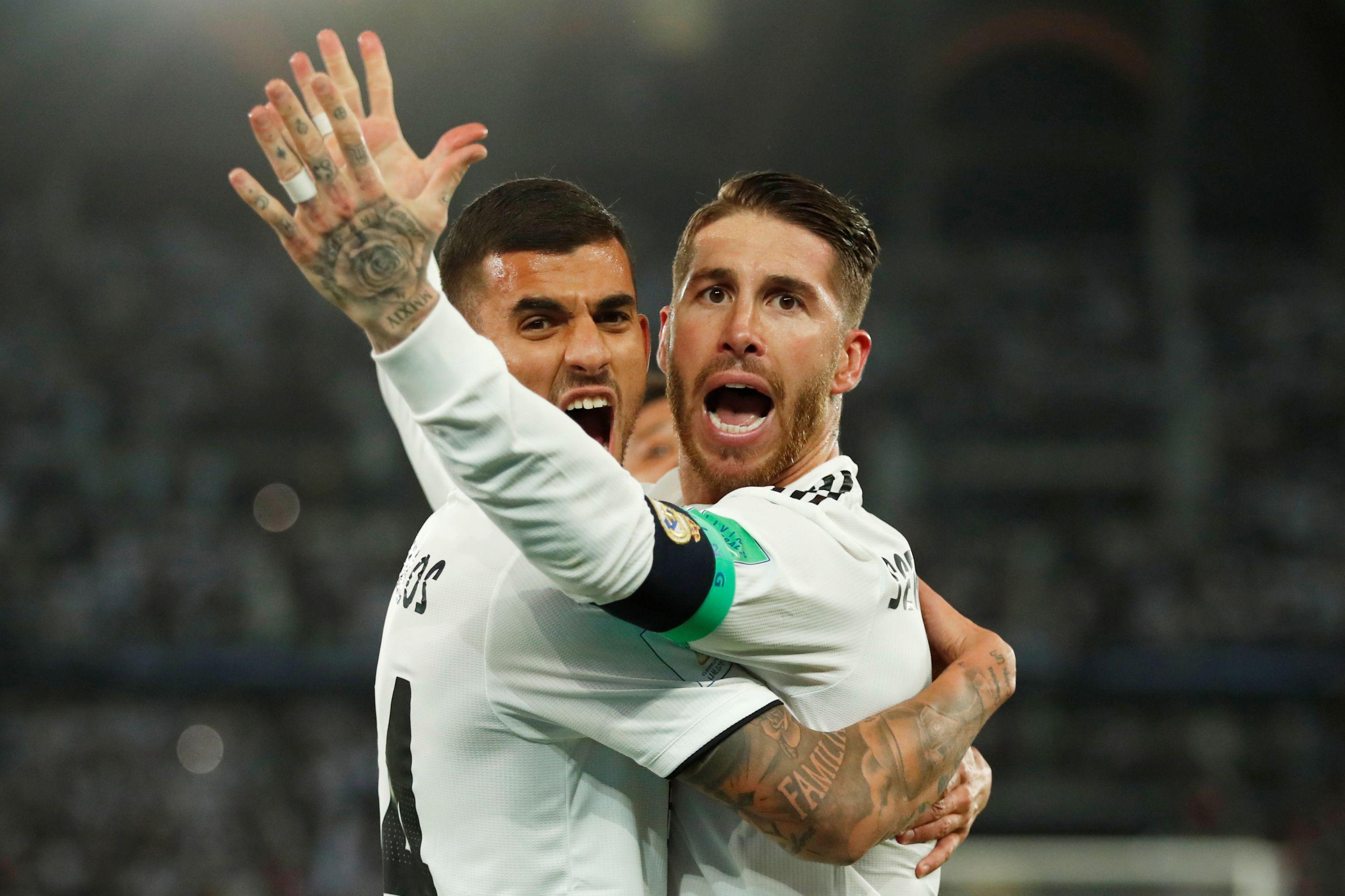 Real Madrid goleia Al Ain e é o primeiro tricampeão mundial da história