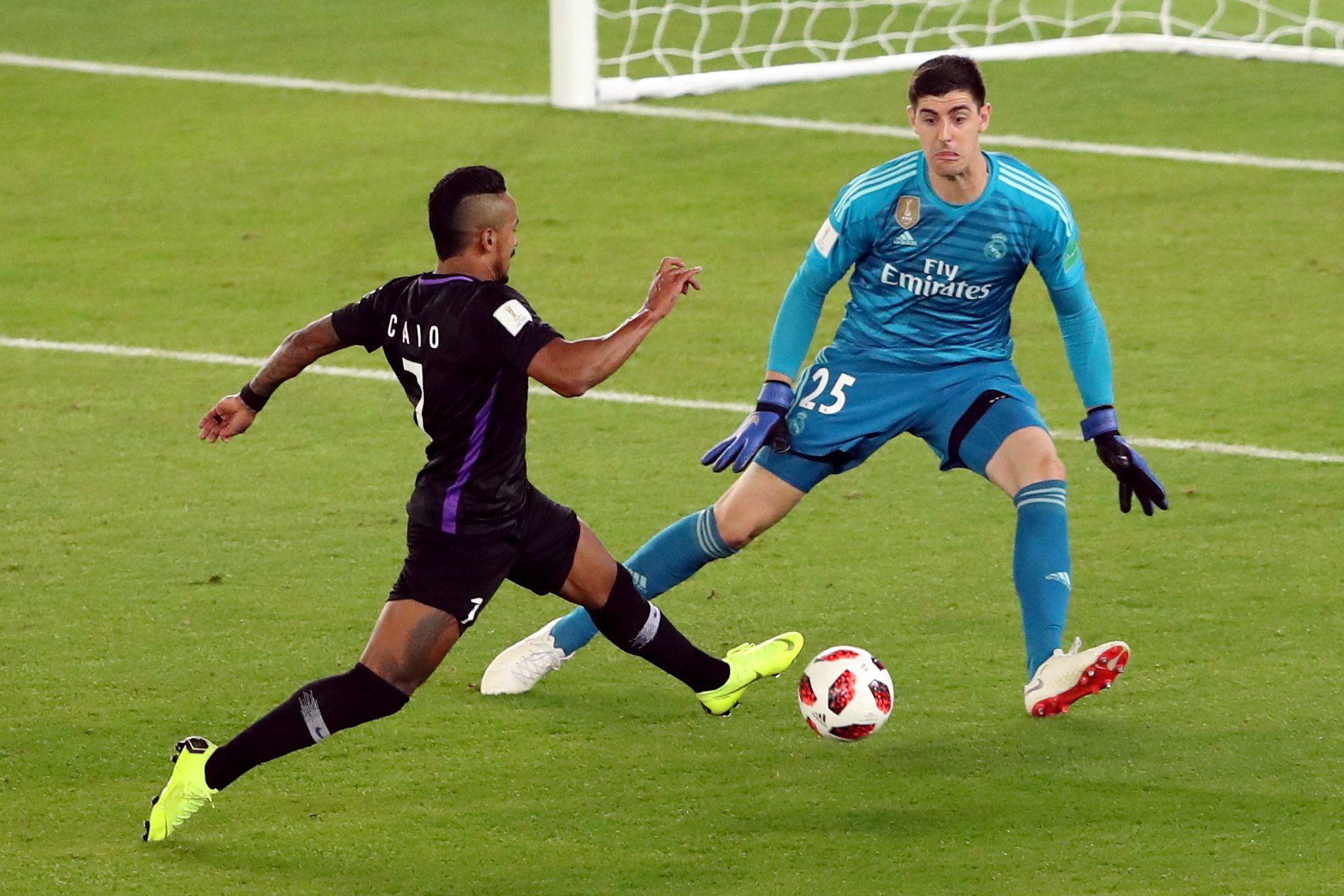 """""""Ronaldo é insubstituível, é impossível esquecer o que ele fez"""""""