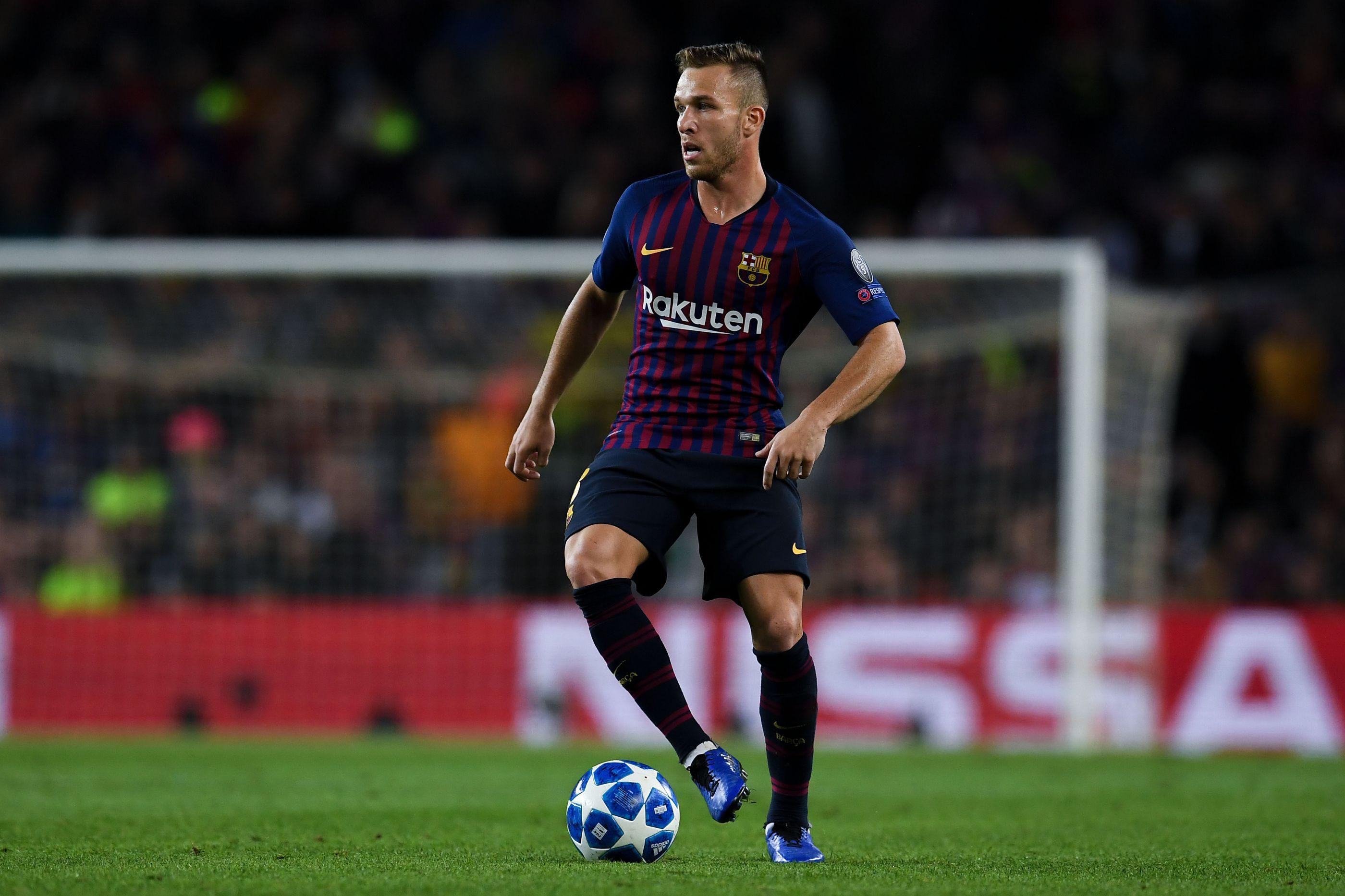Há dois portugueses na lista das melhores transferências do ano