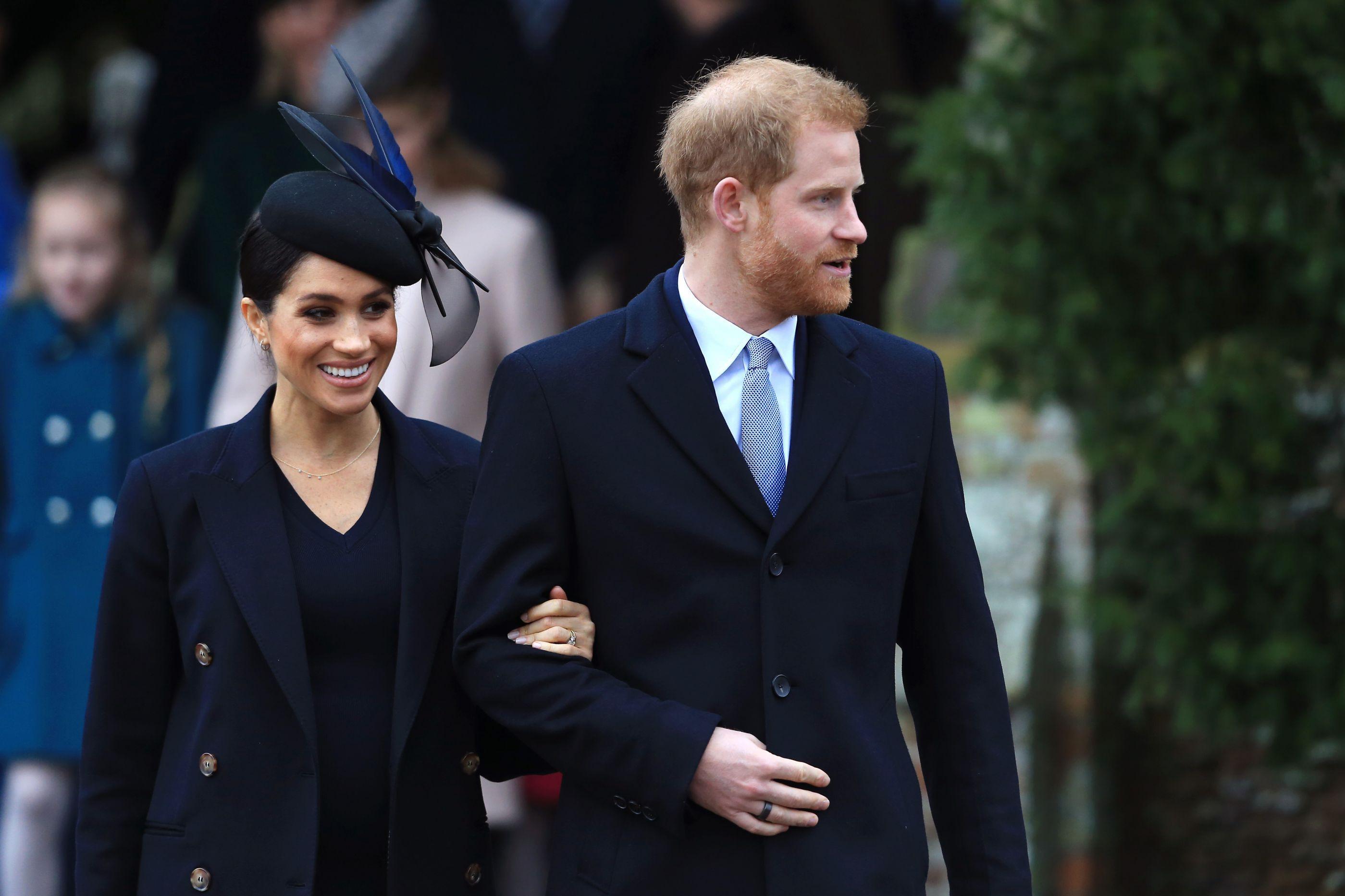 Príncipe Harry disse não ao álcool nas comemorações de ano novo. Porquê?