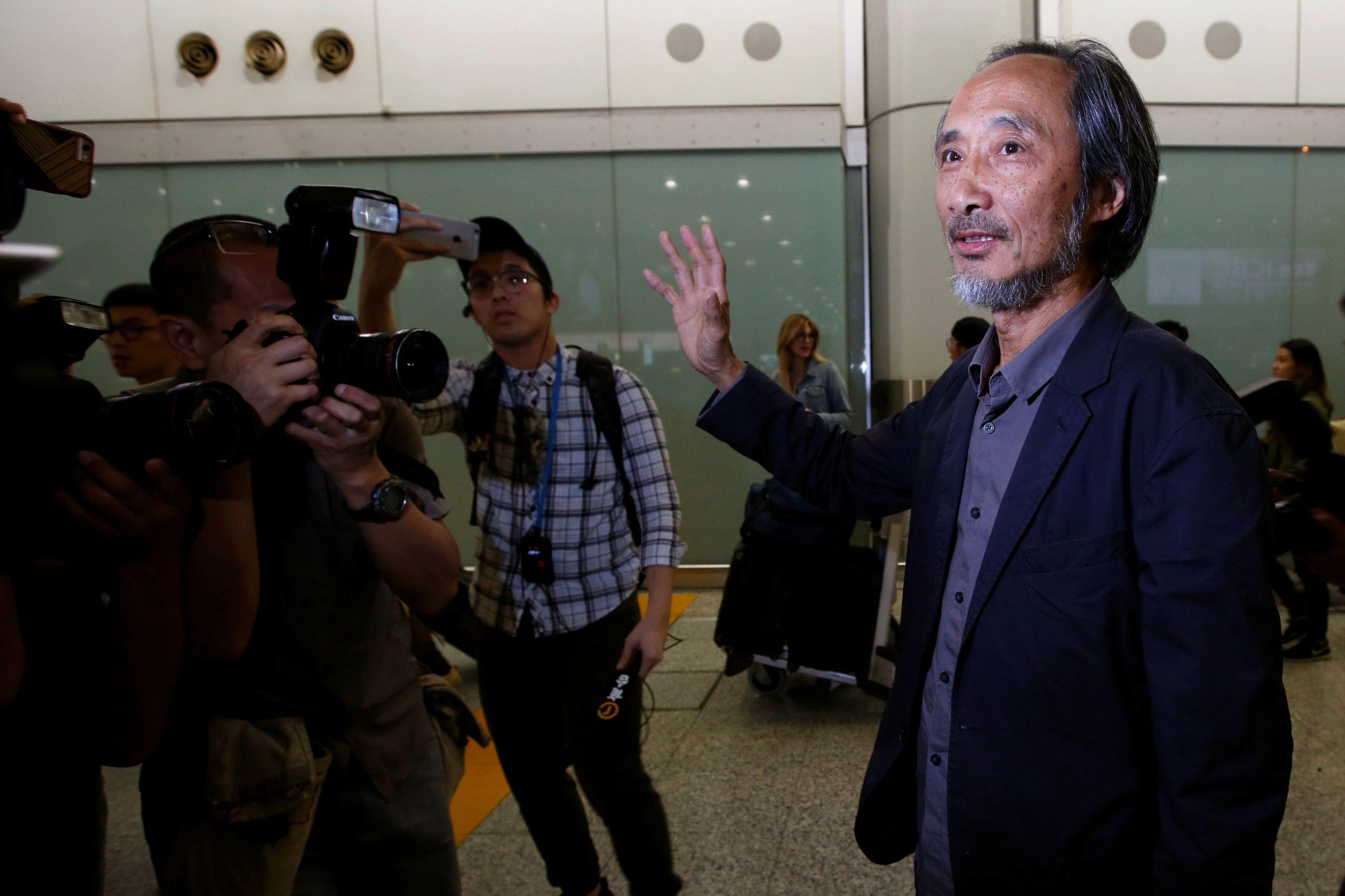 Ex-vice-ministro chinês da Segurança condenado a prisão perpétua