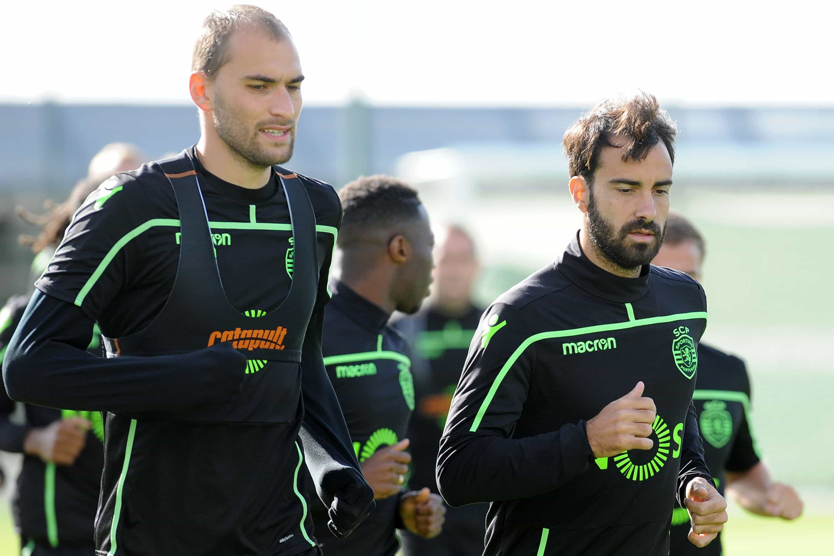 Sporting confirma transferência de Marcelo para a MLS