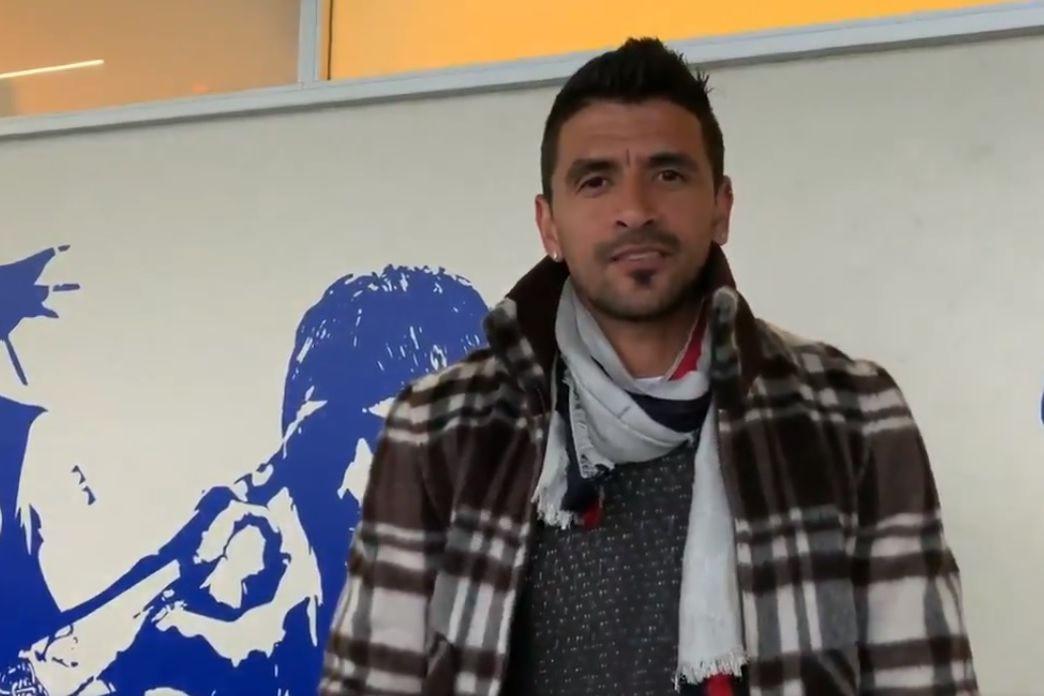 Convidado especial do treino do FC Porto deixou uma mensagem aos adeptos
