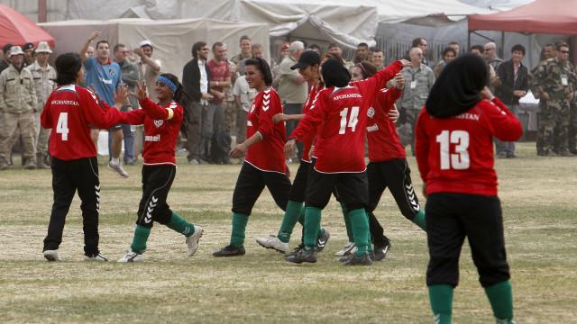 """Abusos na seleção afegã: """"Grita o que quiseres, ninguém te vai ouvir"""""""