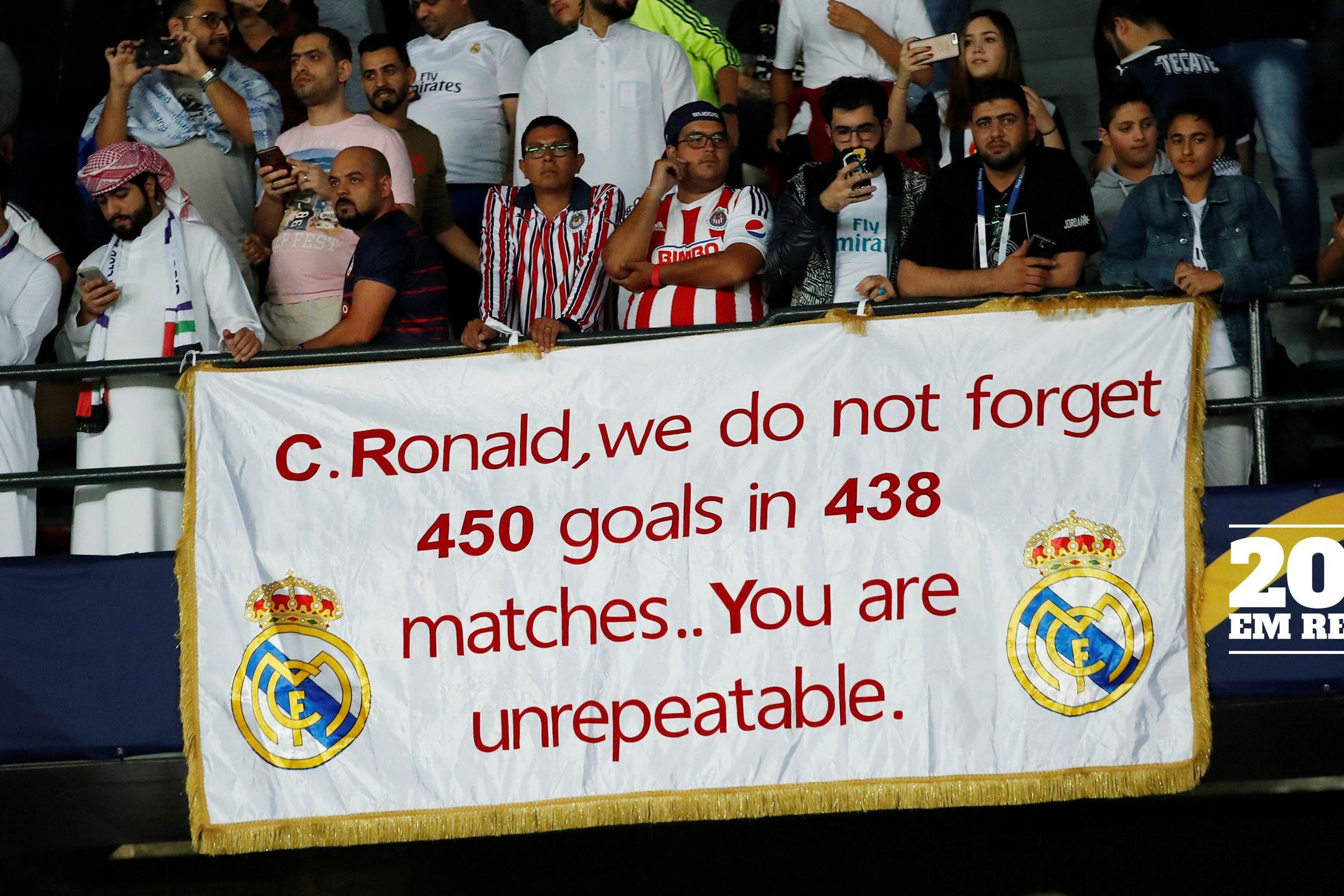 Em nome de CR7, de Mourinho e de Conceição. A 'Trindade' das mais lidas