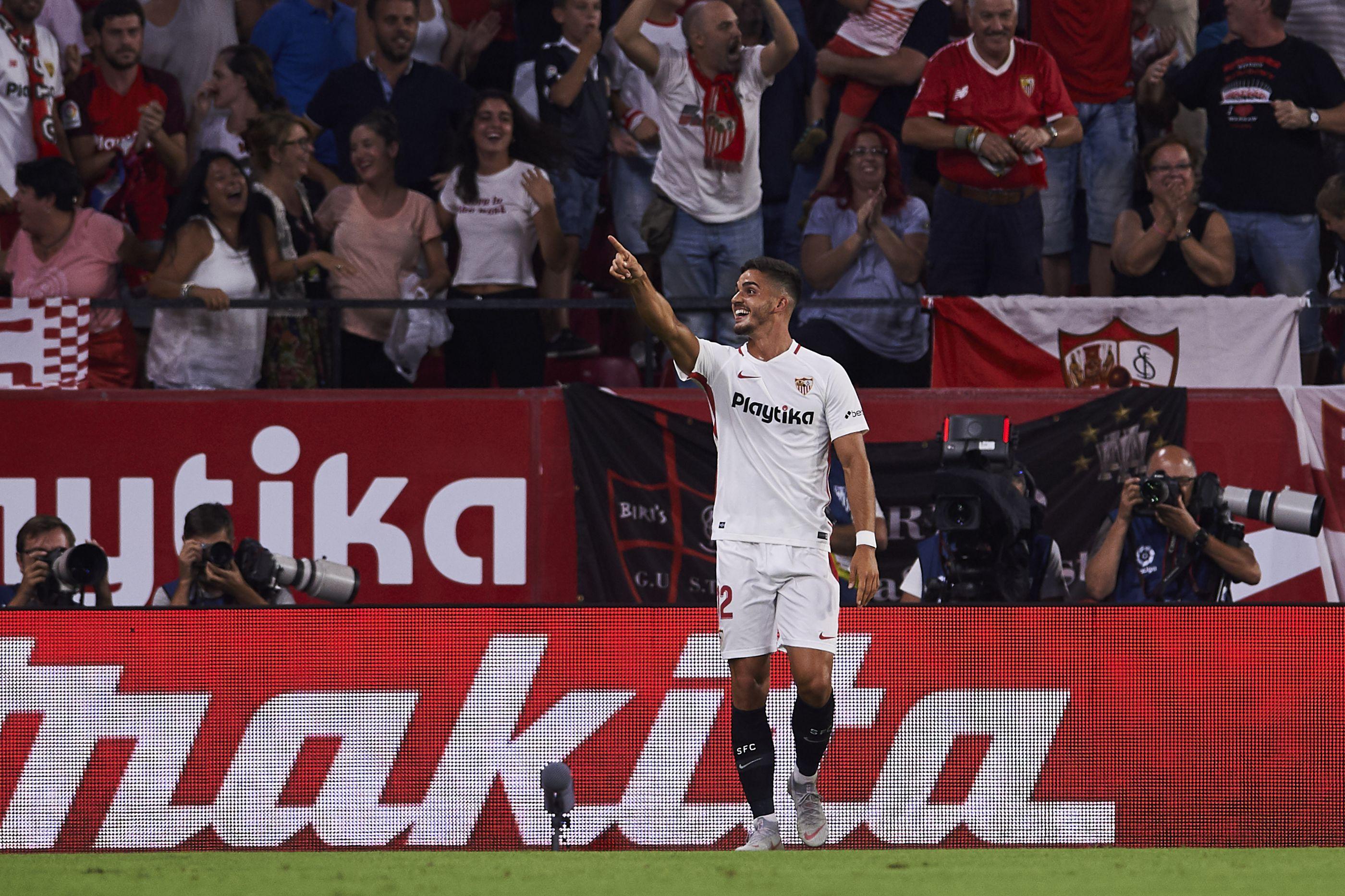 André Silva: O futuro por revelar e uma prometida conversa com Ronaldo