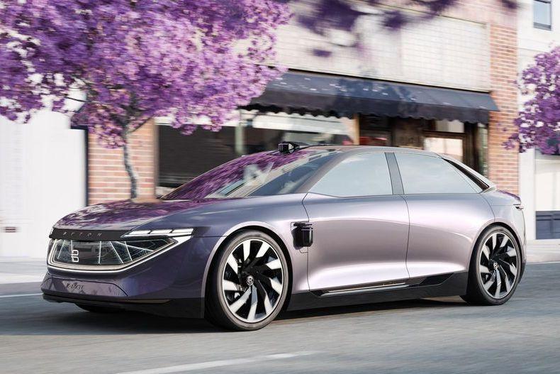 Estes foram os 'concept cars' mais belos de 2018