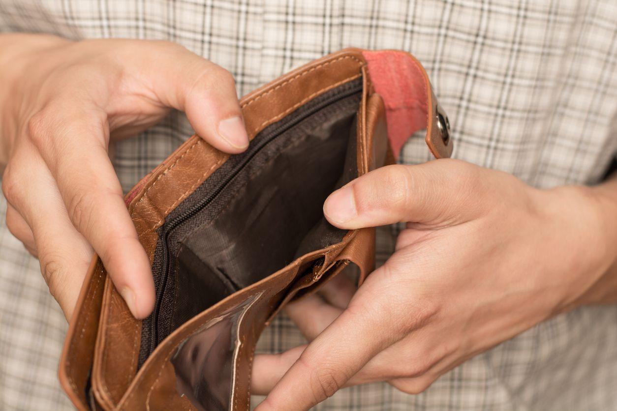 Viseu: Andava com 20 mil euros no bolso e acabou por ser roubado