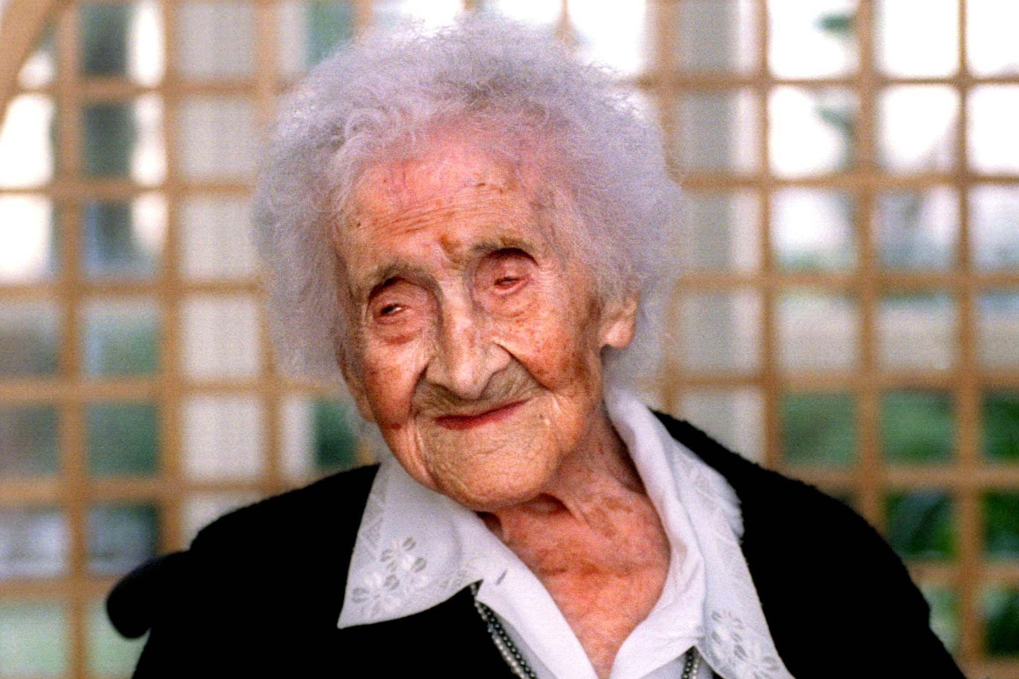 A mulher mais velha do mundo pode, afinal, ter mentido